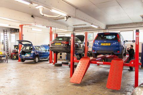 Garage Amersfoort